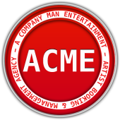 A Company Man Entertainment